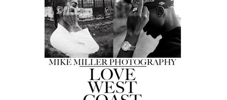 RVCA Love West coast Interview